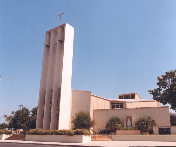 St Cornelius Catholic School Long Beach Ca